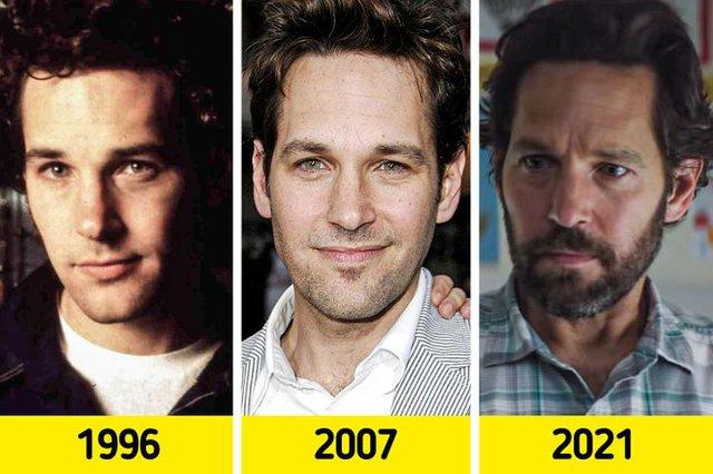 Dàn sao Hollywood đã thay đổi kiểu tóc thế nào kể từ khi xuất hiện lần đầu tiên trên màn ảnh rộng - Ảnh 6.