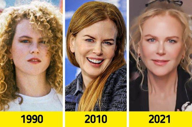 Dàn sao Hollywood đã thay đổi kiểu tóc thế nào kể từ khi xuất hiện lần đầu tiên trên màn ảnh rộng - Ảnh 11.