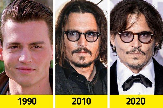 Dàn sao Hollywood đã thay đổi kiểu tóc thế nào kể từ khi xuất hiện lần đầu tiên trên màn ảnh rộng - Ảnh 12.