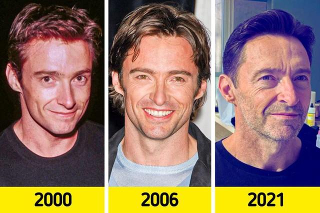 Dàn sao Hollywood đã thay đổi kiểu tóc thế nào kể từ khi xuất hiện lần đầu tiên trên màn ảnh rộng - Ảnh 14.