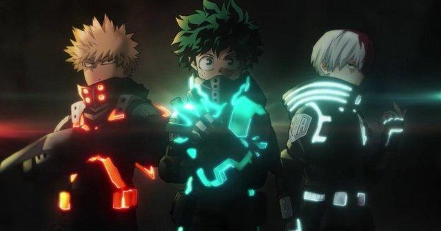 Top 7 siêu phẩm anime movie sẽ ra mắt vào mùa hè 2021, hứa hẹn mang lại cho khán giả những cảm xúc khó quên - Ảnh 5.