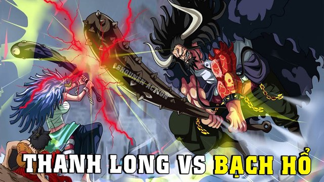 Top 5 chi tiết quan trọng nhất xuất hiện trong One Piece chap 1015, Law cùng Kid có đủ sức đối đầu Big Mom? - Ảnh 5.