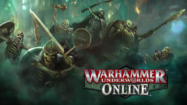 Tải Warhammer Underworlds: Online trị giá $12.99 đang được miễn phí 100% - Ảnh 1.