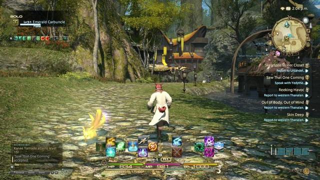 Thực trạng đáng buồn của làng game MMORPG Việt: người chơi lười, game ngày càng dễ và bản sắc dần bị mai một - Ảnh 4.