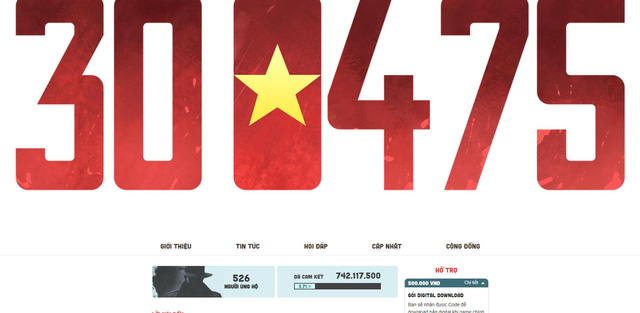 Hiker Games chính thức hé lộ giá bán gói donate từng phiên bản của tựa game 300475, bản rẻ nhất là 1.000.000 VND - Ảnh 9.