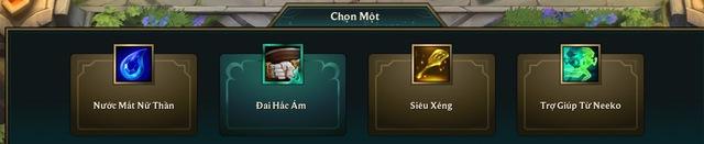 Đấu Trường Chân Lý: Không phải điều tốt, Kho Vũ Khí khả năng sẽ là con dao hai lưỡi đối với game thủ - Ảnh 2.