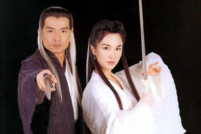 Cặp đôi Dương Quá, Tiểu Long Nữ: Tiên đồng ngọc nữ Thần Điêu Đại Hiệp gây sốc khi làm đại sứ game tại VN - Ảnh 2.