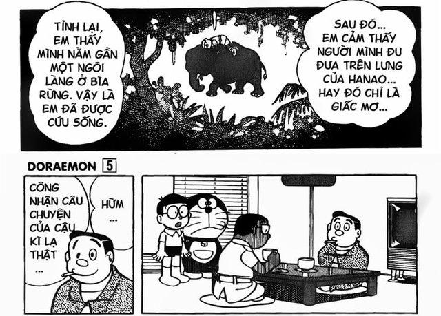 Những mẩu chuyện cảm động khiến fan cứng Doraemon phải bật khóc - Ảnh 3.