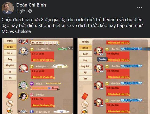 [Tin Tức] Game mobile đẹp, nhẹ, PK căng, cúp giải thưởng dài dằng dặc và đặc biệt là nhiều class cho anh em chơi mùa dịch - 15