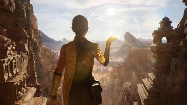 Unreal Engine 5, công nghệ đồ họa tân tiến giúp xóa khoảng cách giữa game và đời thực - Ảnh 2.