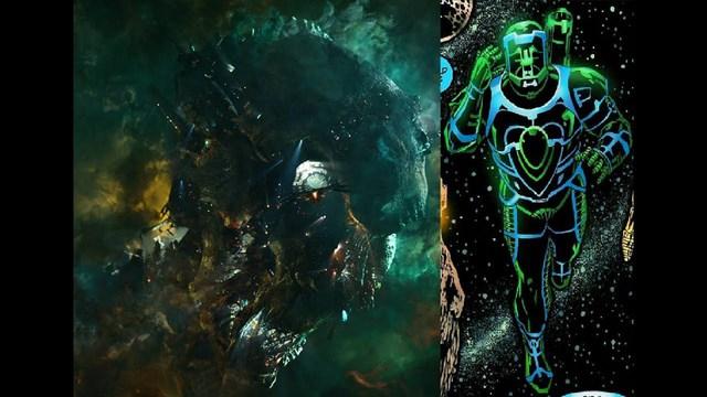 Góc săm soi Marvel: Trùm cuối Celestial vốn đã được hé lộ từ 2 tập phim trước đây - Ảnh 1.