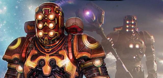 Góc săm soi Marvel: Trùm cuối Celestial vốn đã được hé lộ từ 2 tập phim trước đây - Ảnh 2.