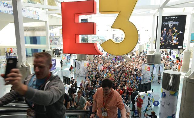 Lịch trình sự kiện tại E3 2021 diễn ra vào ngày 13/6 tới - Ảnh 2.