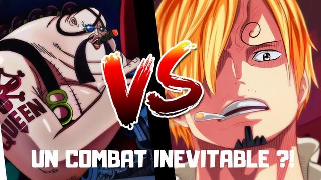 One Piece: Không phải là con ghẻ, đây mới là 3 danh hiệu xứng đánh cho màn trình diễn của Sanji ở arc Wano - Ảnh 2.