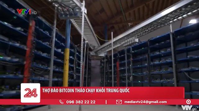 """VTV mang thông tin không mấy vui vẻ đến cho """"dân Bitcoin"""" nhưng tin mừng là không phải """"mổ"""" để mua VGA nữa - Ảnh 1."""