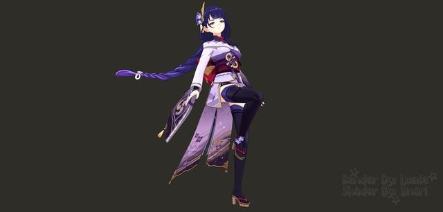 Genshin Impact: Tất tần tật những nhân vật mới bị rò rỉ bởi miHoYo và các leaker - Ảnh 7.
