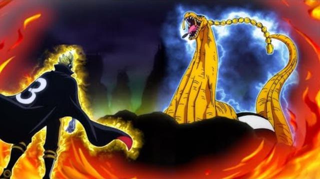 One Piece: Cha của Sanji và gia đình Germa 66 sẽ tới Wano để hỗ trợ anh chàng tóc vàng đánh bại Queen? - Ảnh 1.