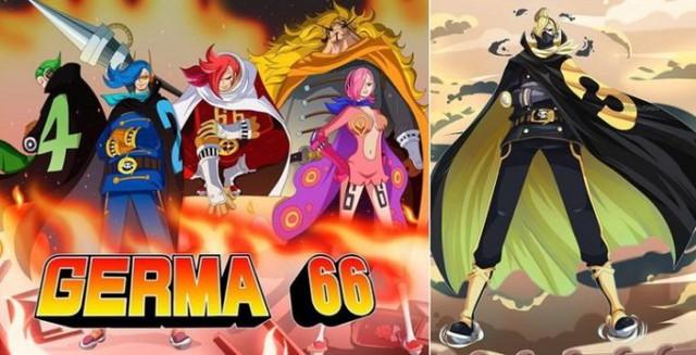One Piece: Cha của Sanji và gia đình Germa 66 sẽ tới Wano để hỗ trợ anh chàng tóc vàng đánh bại Queen? - Ảnh 4.
