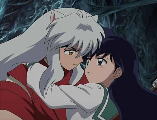 Top 5 cặp đôi bất chấp tất cả để yêu nhau nổi tiếng trong thế giới manga - Ảnh 2.