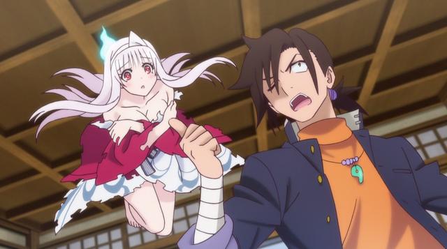 Top 5 cặp đôi bất chấp tất cả để yêu nhau nổi tiếng trong thế giới manga - Ảnh 5.