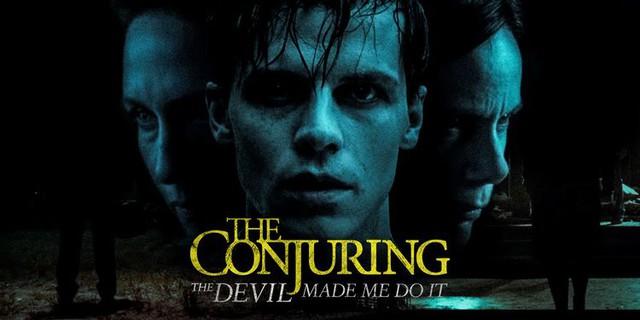 Vụ án Arne Cheyenne Johnson – Nguyên mẫu ma xui quỷ khiến ngoài đời thực của phim Conjuring 3 - Ảnh 1.