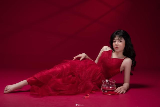 Không o ép mình trong hình mẫu idol sexy đại trà, nữ streamer chấp nhận làm người tối cổ tự tin với phong cách riêng - Ảnh 9.