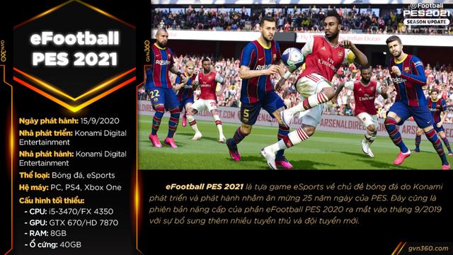 Top 10 game bóng đá hay nhất cho anh em quẩy quên sầu - Ảnh 3.