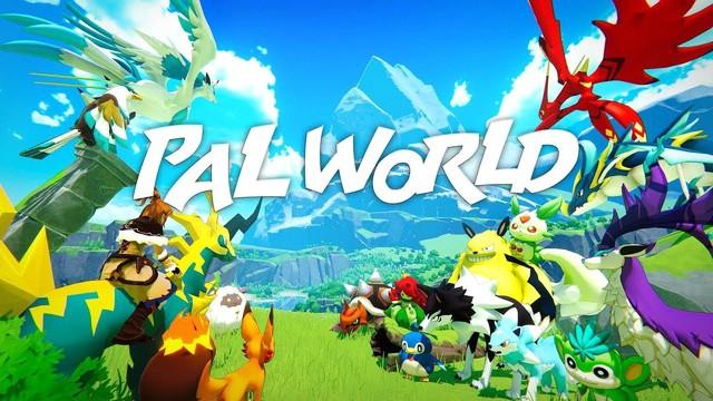 Xuất hiện tựa game phiêu lưu sinh tồn kết hợp giữa Breath of the Wild và Pokémon - Ảnh 4.