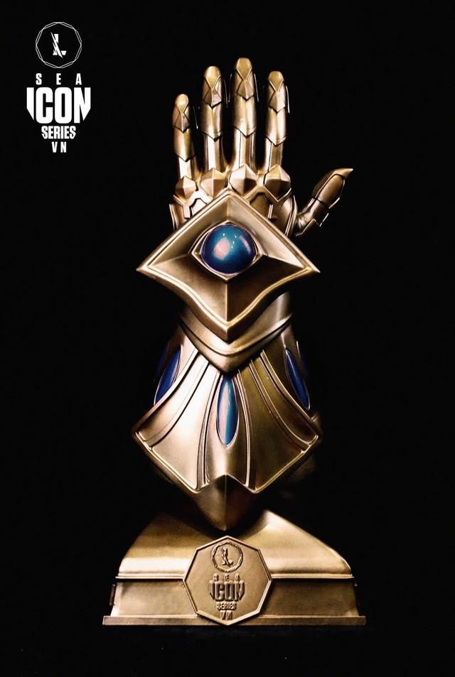 """Hé lộ phần thưởng siêu """"bá đạo"""" của SBTC Esports tại giải Tốc Chiến, fan lập tức liên tưởng đến vật này - Ảnh 2."""