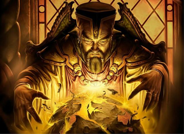 Truyền thuyết về vua Solomon và 72 con quỷ từ địa ngục - Ảnh 2.
