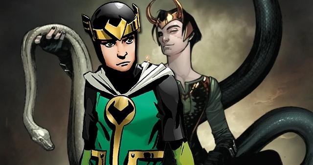 Điểm mặt 4 phiên bản ông hoàng lừa đảo Loki ấn tượng nhất từng xuất hiện trong Marvel Comics? - Ảnh 3.