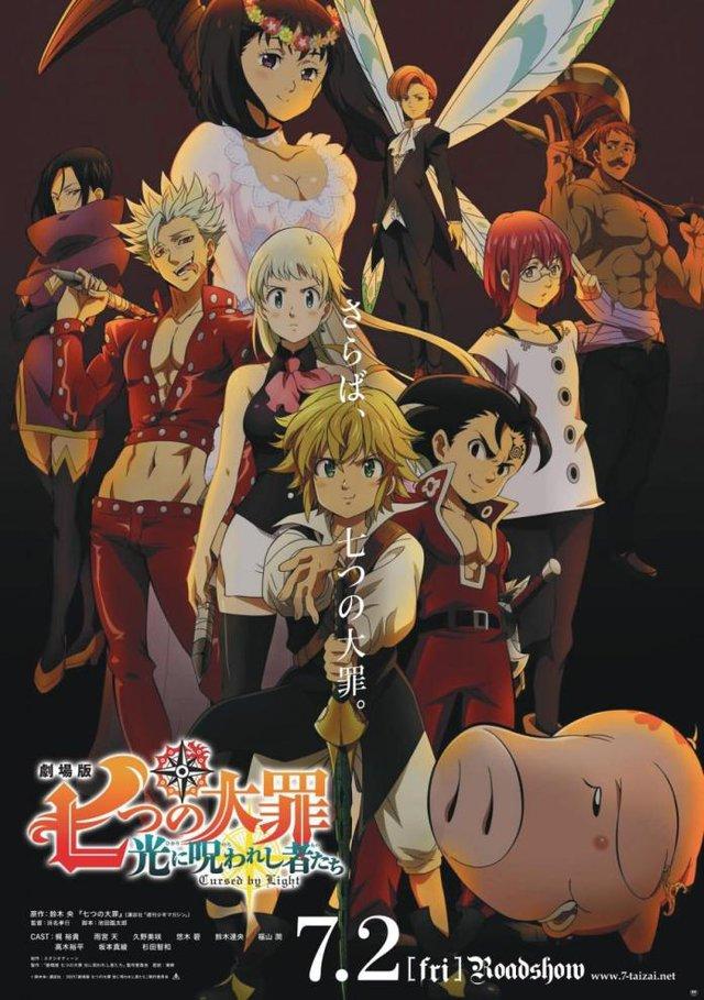 Top 10 anime được fan ngóng dài cổ sẽ ra mắt trong năm 2021 và 2022 - Ảnh 1.