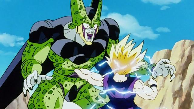 Top 5 saga huyền thoại đã làm nên tên tuổi của Dragon Ball, fan nào cũng gật gù đồng tình - Ảnh 3.