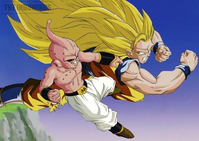 Top 5 saga huyền thoại đã làm nên tên tuổi của Dragon Ball, fan nào cũng gật gù đồng tình - Ảnh 4.
