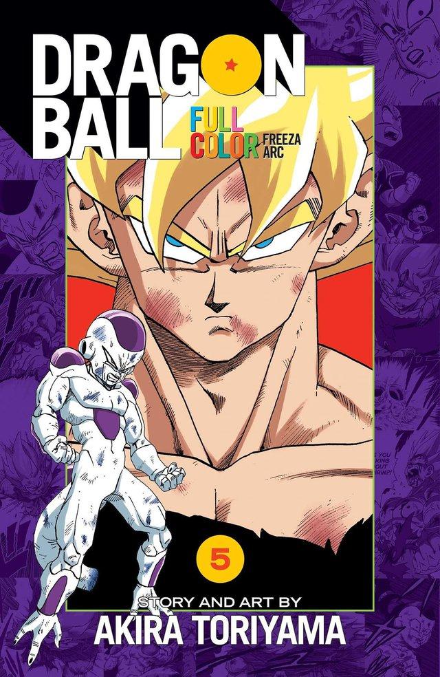 Top 5 saga huyền thoại đã làm nên tên tuổi của Dragon Ball, fan nào cũng gật gù đồng tình - Ảnh 5.