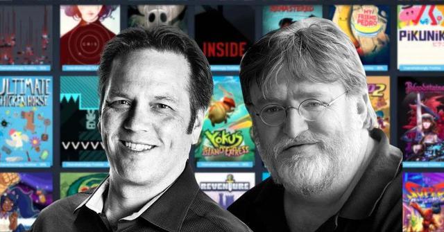 Gabe xuất hiện tại E3 2021, Valve sắp ra mắt Half-Life mới? - Ảnh 1.