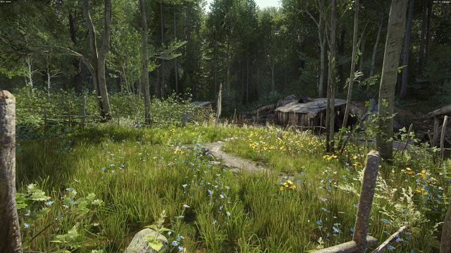 Lạc vào khu rừng ảo mà không phân biệt nổi đâu là thực, đâu là game - Ảnh 2.