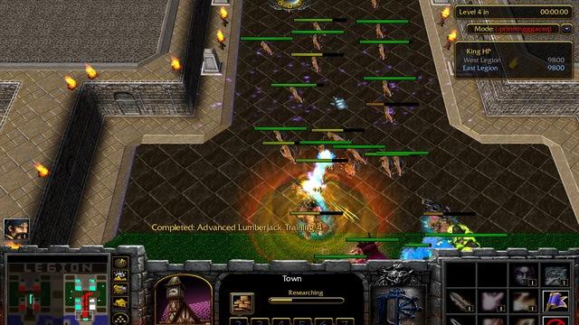 Bên cạnh DOTA, D-DAY, đây chính là những custom map huyền thoại một thời của Warcraft 3 mà hiếm ai không biết tới (p1) - Ảnh 2.