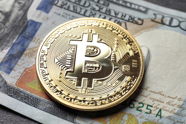 The first country in the world to accept Bitcoin as a legal currency - Photo 2.