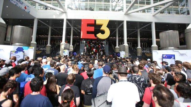 Gabe xuất hiện tại E3 2021, Valve sắp ra mắt Half-Life mới? - Ảnh 4.