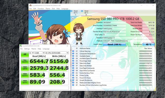 Đánh giá Samsung 980 Pro - SSD đỉnh cao load game nhanh thần sầu - Ảnh 4.