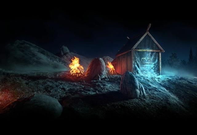 Top 10 tựa game chủ đề thần thoại Bắc Âu cho người chơi tung hoành giữa thế giới đầy huyền ảo (P.2) - Ảnh 1.