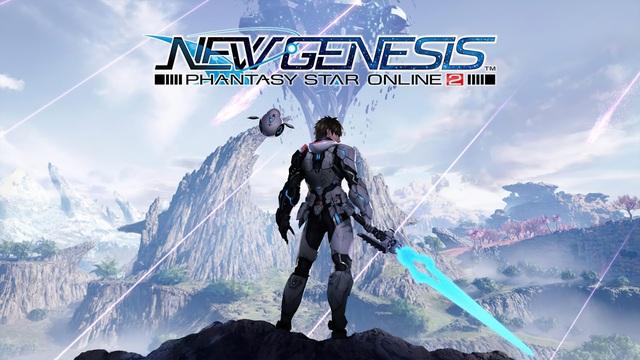 Tải ngay game nhập vai miễn phí, đồ họa cực đẹp Phantasy Star Online 2 New Genesis - Ảnh 1.