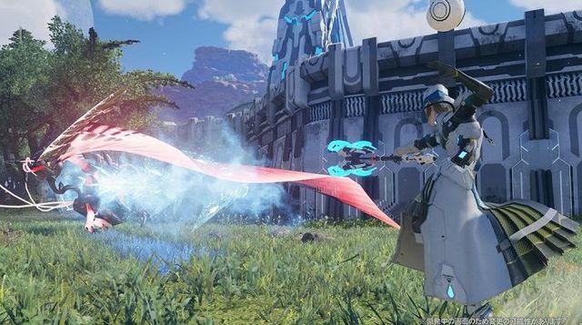 Tải ngay game nhập vai miễn phí, đồ họa cực đẹp Phantasy Star Online 2 New Genesis - Ảnh 2.