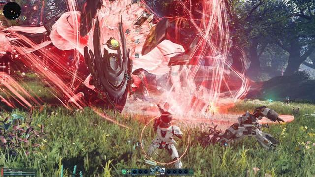 Tải ngay game nhập vai miễn phí, đồ họa cực đẹp Phantasy Star Online 2 New Genesis - Ảnh 4.