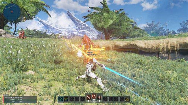 Tải ngay game nhập vai miễn phí, đồ họa cực đẹp Phantasy Star Online 2 New Genesis - Ảnh 5.