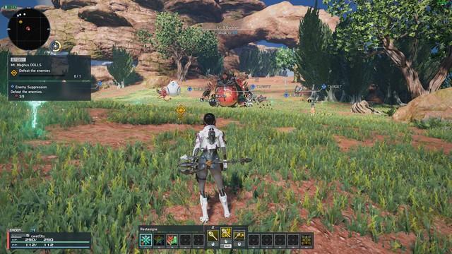 Tải ngay game nhập vai miễn phí, đồ họa cực đẹp Phantasy Star Online 2 New Genesis - Ảnh 7.