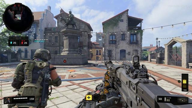 Sony tặng miễn phí bom tấn Call of Duty: Black Ops 4 cho game thủ PlayStation - Ảnh 1.