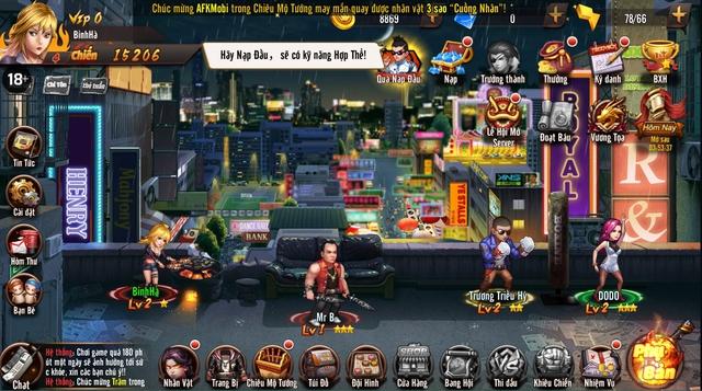 Người Trong Giang Hồ chính thức ra mắt, tặng combo quà cực xịn sò cho toàn bộ game thủ! - Ảnh 2.