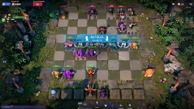 Tìm hiểu về Gem Artisan - quân cờ mới nhất gia nhập hàng ngũ Auto Chess Mobile. - Ảnh 5.